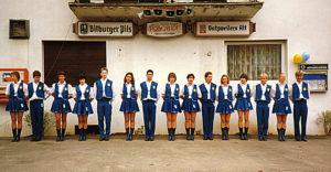 Gründung Angerfunken 1985